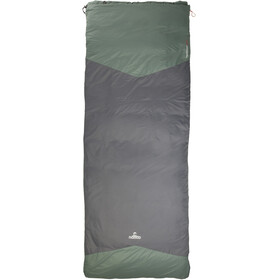 Nomad Travel Lite 2 Sleeping Bag seaweed